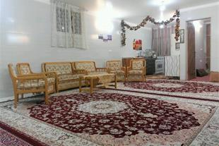 خانه مسافر اقامت اسکان آران وبیدگل