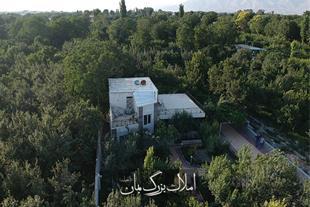 باغ ویلا در شهریار کد 317 املاک بمان
