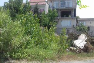 خرید و فروش زمین ساحلی محمودآباد سرخرود