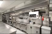 اجاره آشپزخانه صنعتی در شهرک صنعتی اشتهارد