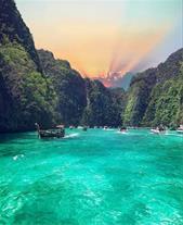 تورهای ترکیبی تایلند