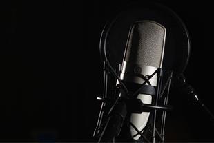 استودیو موسیقی