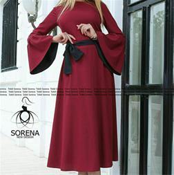 تولیدی سورنا Sorena - تولید و پخش پوشاک زنانه عمده - 1