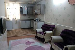 آپارتمان مبله در یاسوج