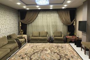 اجاره روزانه منزل مبله لوکس بوشهر