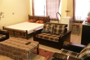 اجاره روزانه آپارتمان مبله در اصفهان