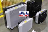 فروش رادیاتور هوا خنک هیدرولیک