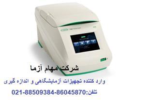 نماینده فروش دستگاه ترموسایکلر(PCR) در ایران