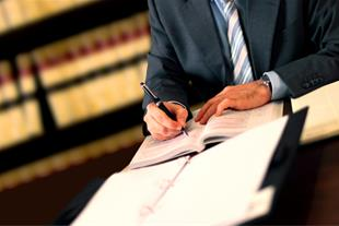 وکیل بطلان سند رسمی