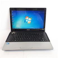 لپ تاپ دست دوم Asus X42J