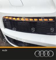چراغ استوک ، فروش و طراحی دیلایت ، چراغ خودرو