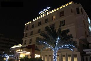 هتل گاردنیا کیش 28 تیرماه