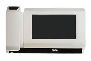 فروش آیفون تصویری رنگی تابا 1070
