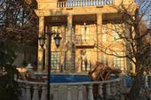 باغ ویلا در ملارد