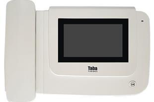 فروش آیفون تصویری رنگی تابا TVD-1043