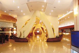 هتل پارمیس 5 ستاره