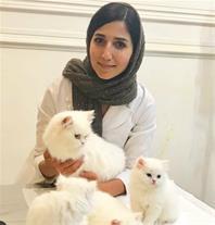 کلینیک حیوانات خانگی کیانپارس