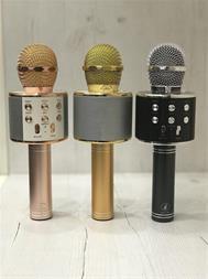 فروش میکروفون وایرلس آمپلی دار - 1