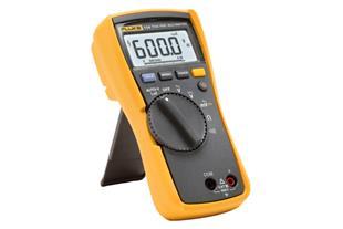 فروش مولتی متر دیجیتال مدل Fluke 114