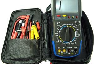 فروش LCR مولتی متر HP-760C