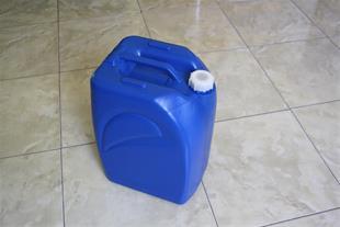 گالن 25 و 22 لیتری پلاستیکی
