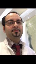متخصص ارتودنسی ساوه - دکتر مهدى فهیمى