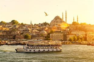 بلیط و رزرواسیون هتل استانبول 12 مرداد