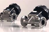 انگل ولوITT هیدرولیک-پنوماتیک- ابزار دقیق