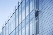 نمای شیشه ای ( کرتن وال - فرم لس - اسپایدر )