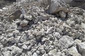 فروش سرب و روی به صورت سنگ و کلوخه و خاک