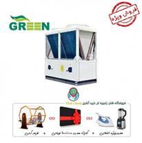 نمایندگی رسمی فروش تهویه صنعتی و تجاری گرین