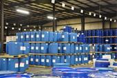 فروش جزیی و کلی مواد شیمیایی مورد نیاز صنایع