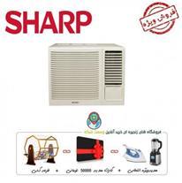 فروش کولر گازی پنجره ای شارپ SHARP