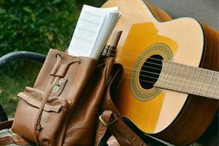 آموزش گیتار -آموزشگاه موسیقی همنوا