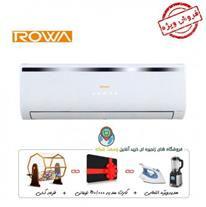 نمایندگی فروش کولر گازی رووا | ROWA