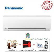 فروش کولر گازی اینورتر پاناسونیک | Panasonic