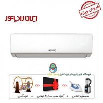 فروش کولر گازی کم مصرف ایران رادیاتور