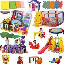 وسایل خانه بازی کودک