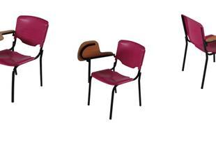تولید کف و پشتی صندلی دانشجویی