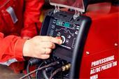 تعمیرات دستگاه جوش و اینورتر جوشکاری