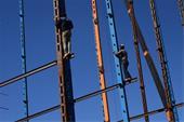 پیمانکاری ساختمان با بالا ترین سرعت انجام کار