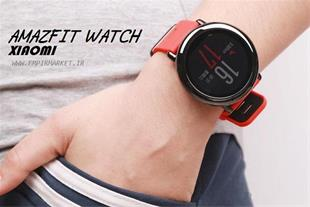 ساعت هوشمند شیائومی AMAZFIT WATCH