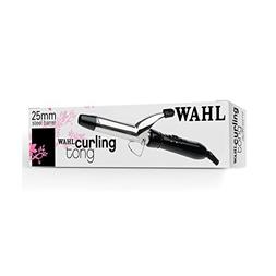 فر کننده مو وال مدل Wahl Curling Tong 25Mm Steel