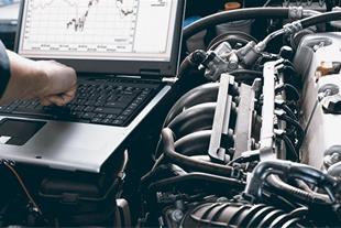 آموزش تعمیر ECU خودرو