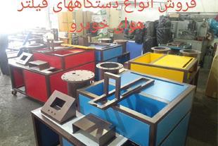 فروش دستگاه رباتیک