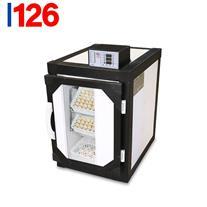 فروش دستگاه جوجه کشی 126 تایی اتوماتیک