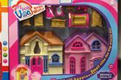 بیش از 500 عنوان اسباب بازی خارجی وارداتی فروش عمد