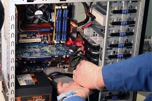 دوره آموزش مونتاژ رایانه