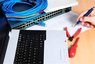 آموزش مقدماتی و تخصصی شبکه