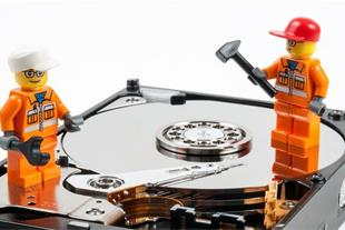 بازیابی اطلاعات انواع هارد و حافظه های جانبی